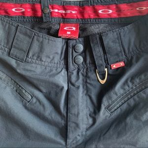 |OAKLEY| Men's Snowboard Pants